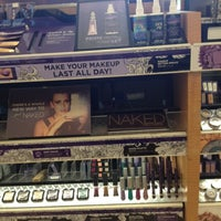 Photo taken at ULTA - Southdale by Gina M. on 6/30/2012