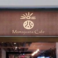 Photo taken at Mamajuana Cafe by Johnny R. on 6/30/2012