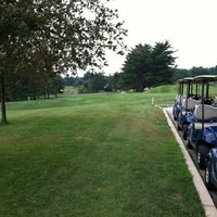 Photo taken at Springfield Country Club by Kevin C. on 8/8/2012