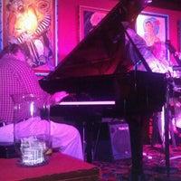 Photo taken at Heidi's Jazz Club by Paula W. on 7/9/2012