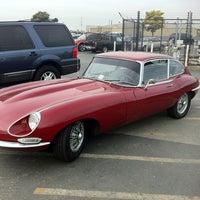Photo taken at Oakland Coliseum Flea Market by FooBear408 on 2/10/2012