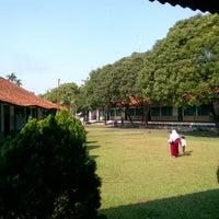Photo taken at Pondok Pesantren Darul Muttaqien by Irwan M. on 7/13/2012