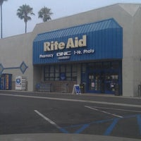 Photo taken at Rite Aid by Seteva C. on 7/29/2012