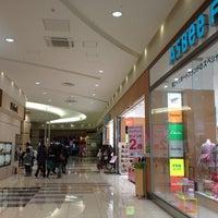 Photo taken at AEON Mall by Kichi . on 2/25/2012