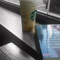 Photo taken at Starbucks by Alfredo S. on 2/29/2012