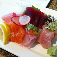 Photo taken at K-ZO Restaurant by Fiofio on 8/30/2012