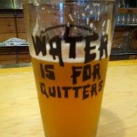 Photo taken at Nantahala Brewing Company by Chad G. on 9/11/2012