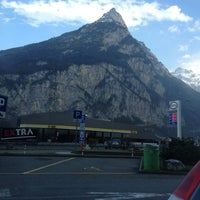Das Foto wurde bei Gotthard Raststätte von Gianni D. am 3/29/2012 aufgenommen