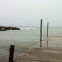 3/17/2012 tarihinde Nigel H.ziyaretçi tarafından Kew-Balmy Beach'de çekilen fotoğraf