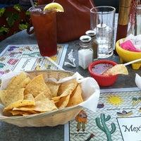 Photo taken at Mario's De La Mesa Restaurant by Zach S. on 5/22/2012