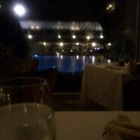 Photo taken at Restaurante Hotel Cipriani by João F. on 8/25/2012