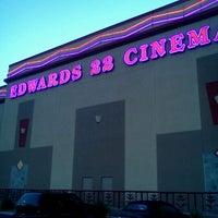 Photo taken at Edwards Ontario Palace 22 IMAX & RPX by Rita M. on 4/21/2012