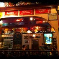 Photo taken at Kingston Brew Pub by Jason M. on 3/25/2012