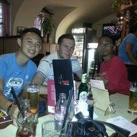 Photo taken at Expressz Pizza by Raze If I. on 8/20/2012