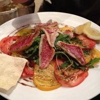Photo prise au Restaurant Le 17 par Thomas D. le7/13/2012