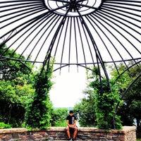 6/24/2012 tarihinde Ankush D.ziyaretçi tarafından Toronto Music Garden'de çekilen fotoğraf
