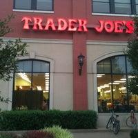 Photo taken at Trader Joe's by Alec S. on 7/9/2012