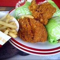 Photo taken at KFC / KFC Coffee by Christine A. on 9/12/2012