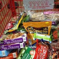 Photo taken at Trader Joe's by Amanda M. on 5/28/2012