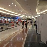Photo taken at Il Destriero Shopping Center by Alex M. on 3/26/2012