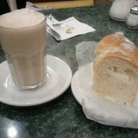 Photo taken at Los Bisquets Bisquets Obregón by Magha A. on 8/2/2012