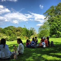 Photo prise au Arnold Arboretum par Anthony V. le5/13/2012
