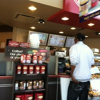 Photo taken at Tim Hortons by Jessica on 8/8/2012