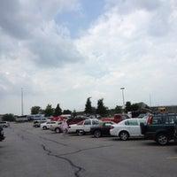 Photo taken at Walmart Supercenter by Annetta H. on 9/5/2012