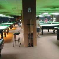 Photo taken at Elite Snooker & Pool Cafe by JOLyine on 3/3/2012