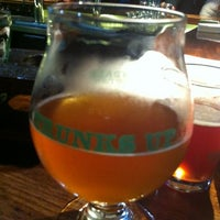 Photo taken at Avondale Brewing Company by Natalie on 9/8/2012