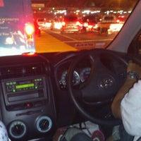 Photo taken at Jalan Tol Lingkar Luar Jakarta Seksi W2 Selatan (JORR W2 S) by 🎀 Nietha 🎀 M. on 8/10/2012