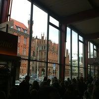 Das Foto wurde bei Markthalle von Sara R. am 2/11/2012 aufgenommen