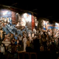 Photo taken at NoDa Historic Arts District by Max K. on 9/8/2012