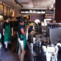 Photo taken at Starbucks by Pierre A. on 7/16/2012
