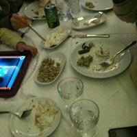 4/21/2012 tarihinde Ferhat E.ziyaretçi tarafından Boncuk Restaurant'de çekilen fotoğraf