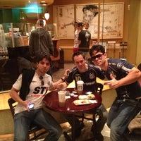 Photo taken at Starbucks by Rafa B. on 4/14/2012