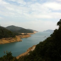 Photo taken at Sai Kung West Country Park 西貢西郊野公園 by Wing C. on 2/12/2012
