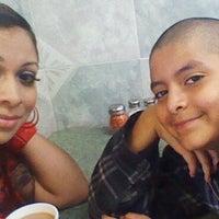 Photo taken at La Huasteca by Erika T. on 3/18/2012