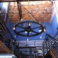 Photo taken at Ironside by Jason K. on 8/26/2012