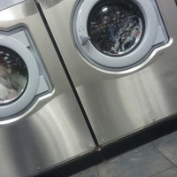 "Photo taken at 7 Laundry by ""Bahiraa"" on 7/10/2012"