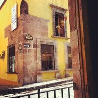 Foto tomada en Cumpanio por Ly B. el 5/6/2012