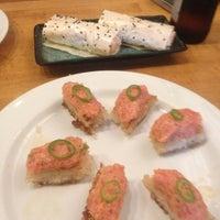 Foto tirada no(a) Katsu-Ya por Michele S. em 5/15/2012