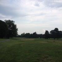 Photo taken at Allentown Municipal Golf Course by Tim H. on 8/17/2012
