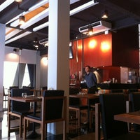 Photo taken at White Tree Restaurant by Bundit W. on 8/27/2012