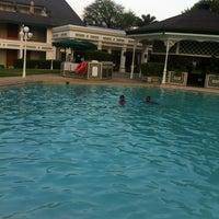 Photo taken at Royal Swazi Spa by Naira A. on 9/1/2012
