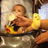 Photo taken at Crocs by Angeli S. on 9/4/2012