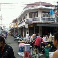 Photo taken at ชุกโดน by BANK {. on 2/25/2012