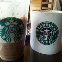 Photo taken at Starbucks by Zaim Al-Amin K. on 5/4/2012