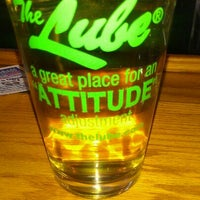 Photo taken at Quaker Steak & Lube® by Justin K. on 5/11/2012