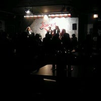 Photo taken at Jokes And Notes Comedy Club by Kellye H. on 5/14/2012